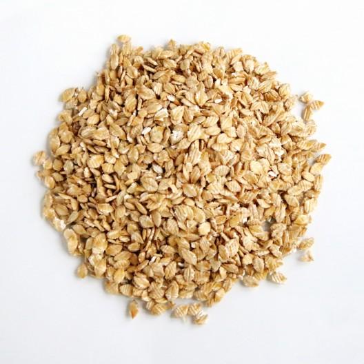 Nuba Sunburnt Barley