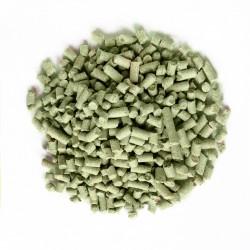 Nuba Rice&Mint - otręby ryżowe z miętą - worek 15kg