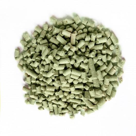 Nuba Rice&Mint