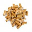 Smakołyki dla koni o smaku marchewkowym Nuba Candy Sweet Carrot 2 kg