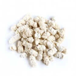 Smakołyki dla koni o smaku kokosowym Nuba Candy Coconut 3 kg