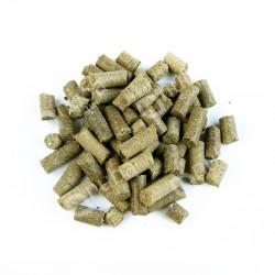 Smakołyki dla koni o smaku miętowym Nuba Candy PepperMint 4 kg