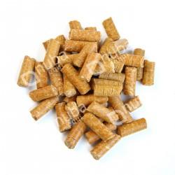 Smakołyki dla koni o smaku marchewkowym Nuba Candy Sweet Carrot 4 kg