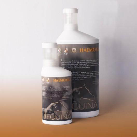 Equina Haemoxil - wzmacnia organizm - 1000ml