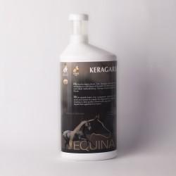 Equina Keragard - suplement dla zdrowych kopyt, sierści i skóry - 1000ml
