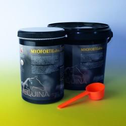 Equina Myofortil Ultra - optymalizuje metabolizm mięśni i wytrzymałość - 1800g