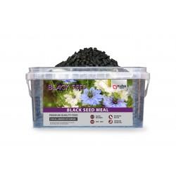 Makuch z czarnuszki - Nuba Black Seed Meal - 2,8 kg