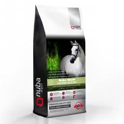Sieczka z lucerny olejowana - Nuba Lucern Coco Oil Chaff - 15kg