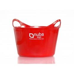 Wiadro elastyczne Nuba Equi 17l