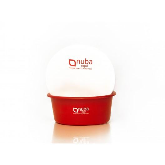 Miska z pokrywką 5l Nuba Equi