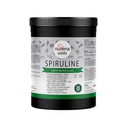 NuVena Spiruline 900g - Spirulina Arthrospira platensis dla koni