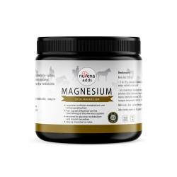 NuVena Magnesium 500g - magnez dla koni