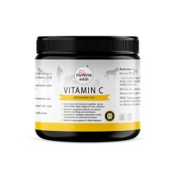 NuVena Vitamin C - 330g - kwas askorbinowy dla koni