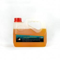 Olej Lniano-Kokosowy 2l - Zimnotłoczone Oleje Dla Koni