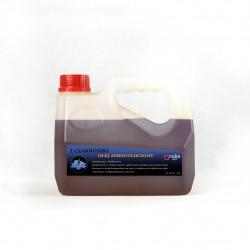 Olej z czarnuszki 2l - Zimnotłoczone Oleje Dla Koni