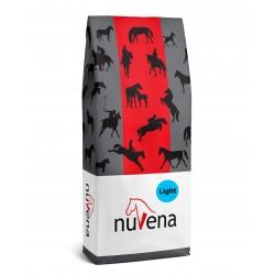 NuVena Light - pasza musli dla koni - worek 20kg