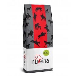 NuVena Medium - pasza musli dla koni - worek 20kg