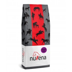 NuVena AminoRich - pasza musli dla koni - worek 20kg
