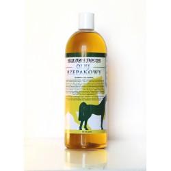 Olej Rzepakowy - Zimnotłoczone Oleje Dla Koni - 1 litr